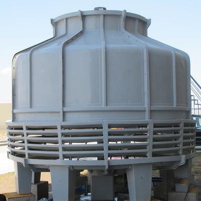 不锈钢冷却塔运行过程中经常出现的问题